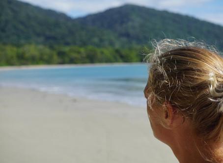 #57 Cape Tribulation: Wo der Regenwald auf das Great Barrier Reef trifft.
