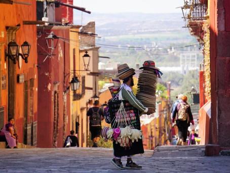 #93 Ein Abstecher nach San Miguel de Allende