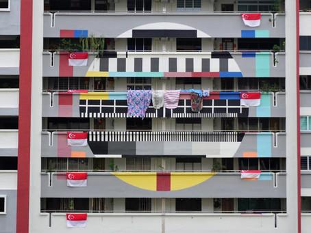 #46 Auf Architektour in Singapur