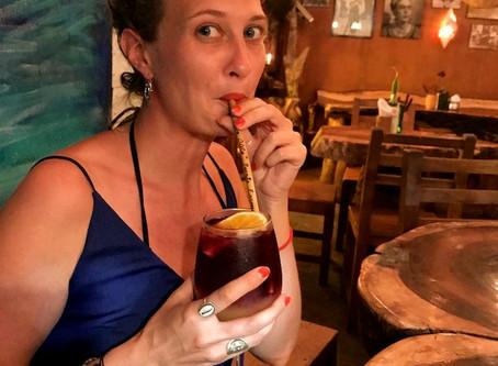 #99 Puerto Escondido zum etwas anderen Valentinstag