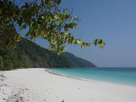 #8 Das wunderschöne Mergui Archipel