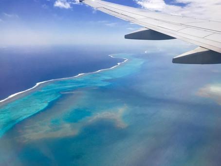 #71 Bonjour Neukaledonien