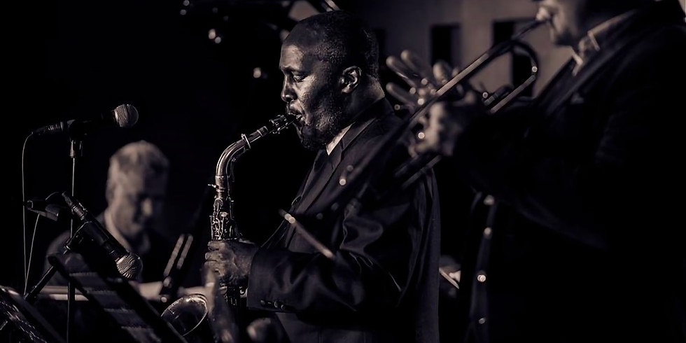 THE TONY KOFI QUINTET PLAY A TRIBUTE TO CANNONBALL ADDERLEY