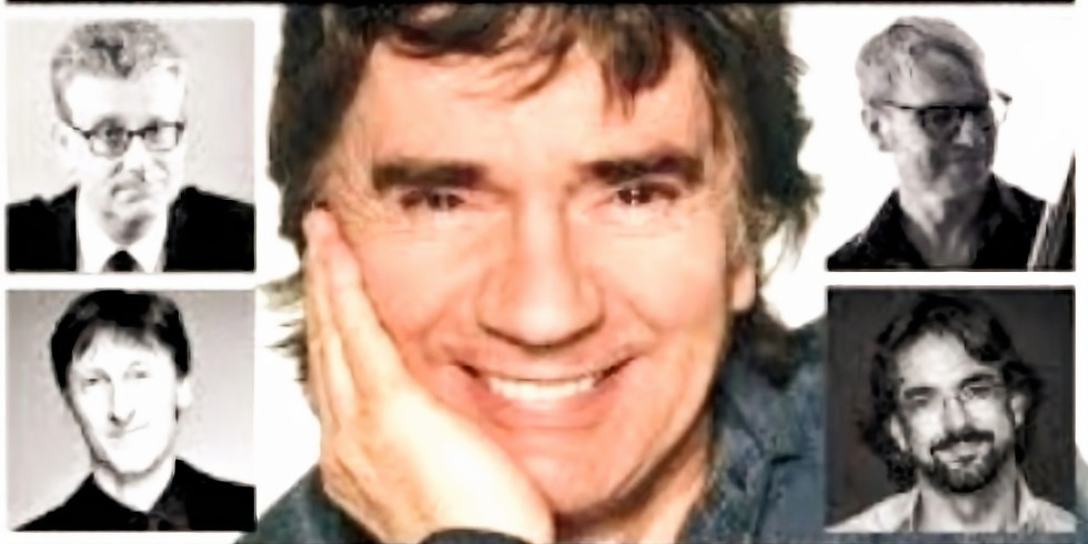 THE CHRIS INGHAM QUARTET PLAY THE JAZZ OF DUDLEY MOORE