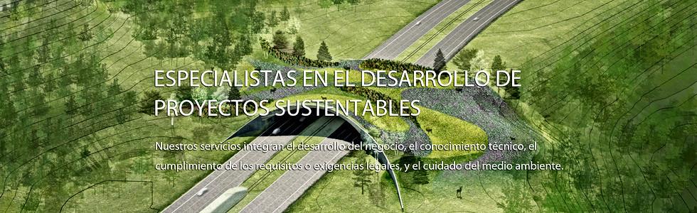 Ingemab, Ingeniería Sustentable