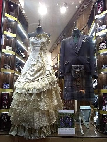 wedding dress in Edinburgh, Scotland.jpg