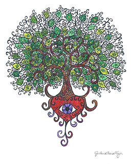 Rooted to Love