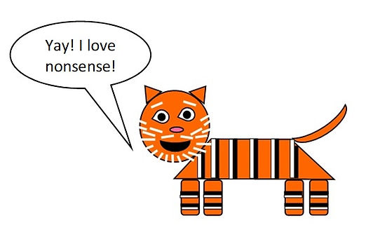 tiger 1 saying I love nonsense.jpg