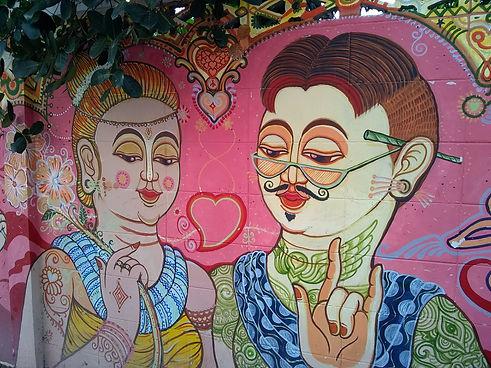mural 2 in Chiang Mai, Thailand.jpg