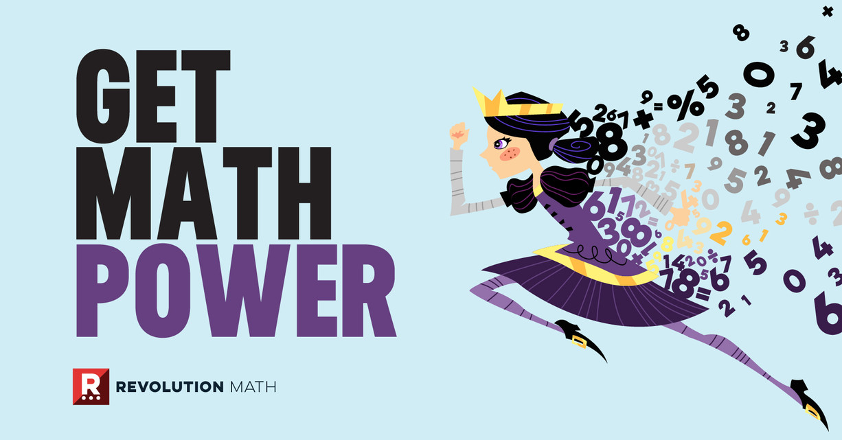 Get Math Power