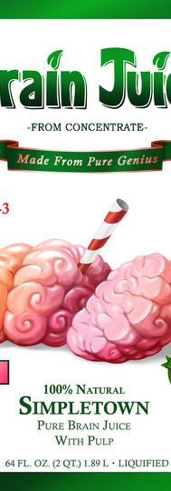 Brain Juice