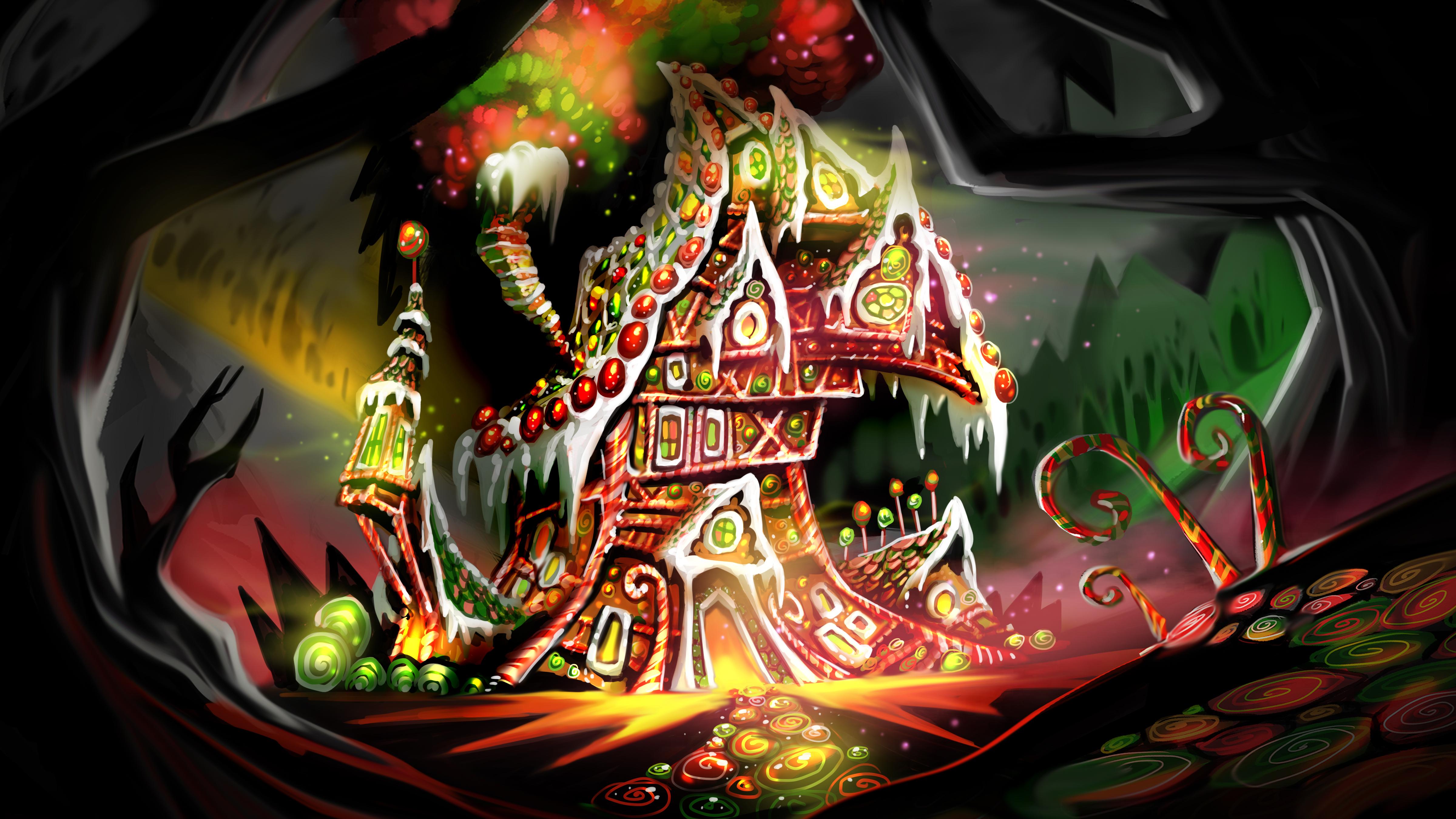 Hansel & Gretel Musical