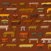 """The many tables of """"Too Many Tables"""""""