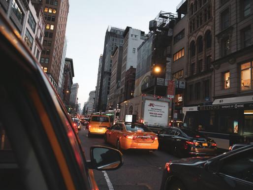 Drömmen om NYC