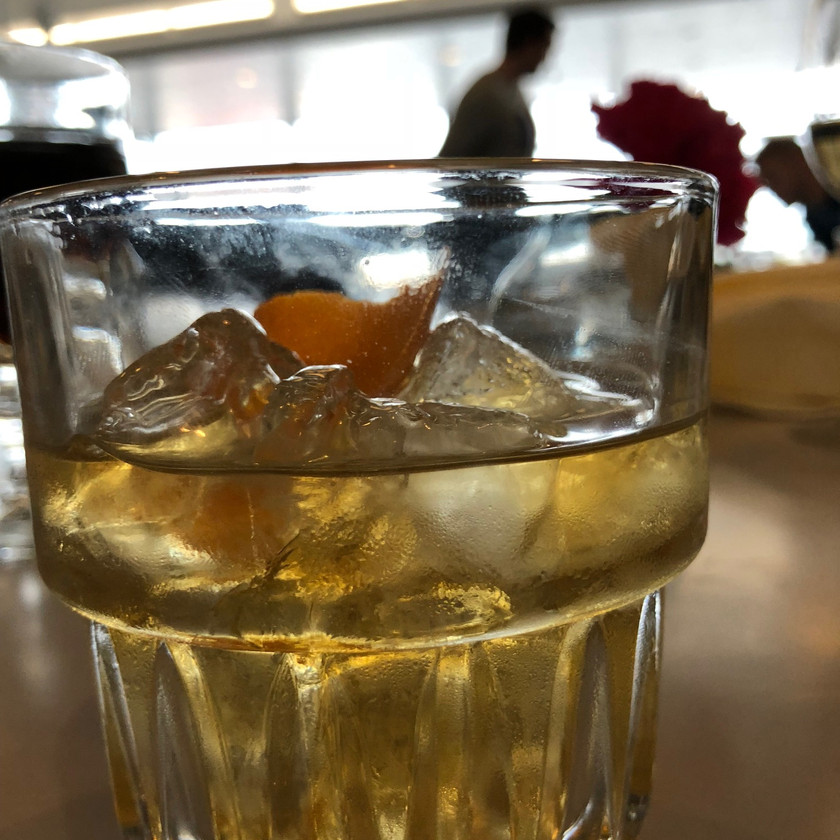 drink på Pontus in the air Arlanda