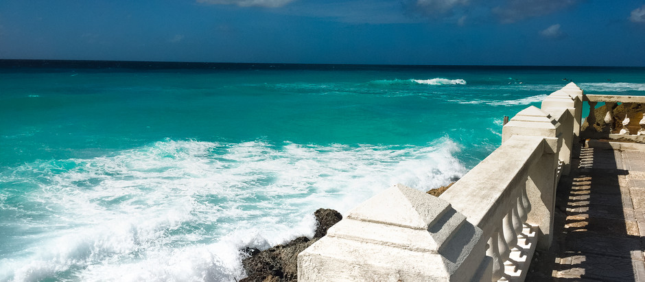 Bermuda, Bahama, come on pretty mama