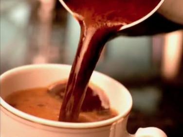 Bogac Erguvenc - Ulker Turkish Coffee
