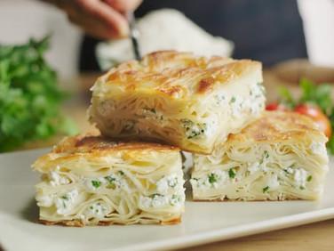 Semih Menda-Suntat Whey Cheese