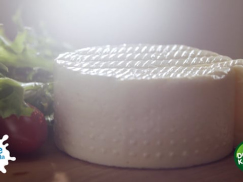 Semih Menda Suntat - Soft Cheese Table Top