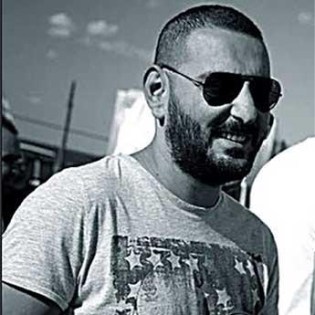 Emir Khalilzadeh