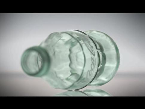 Hayk Kirakosyan - Coca Cola Bottle