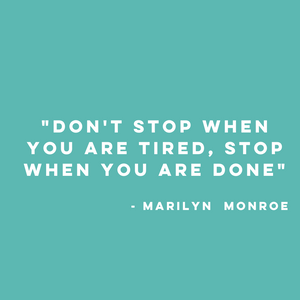 success, motivational