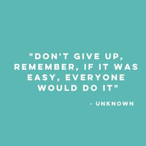 monday morning, motivation