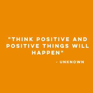 positive quotes, motivated, monday motivation
