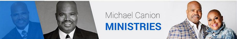 Bishop Michael Canion