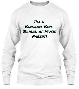 KKSOM Parents tshirt