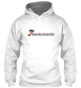 Music school hoodie for sale
