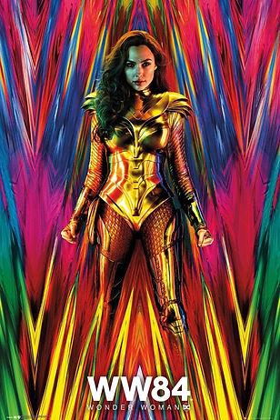 Wonder Woman 1984 - 2020