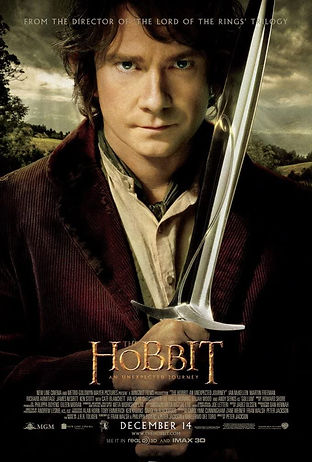 The Hobbit: An Unexpected Journey - 2012