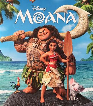 Moana - 2016