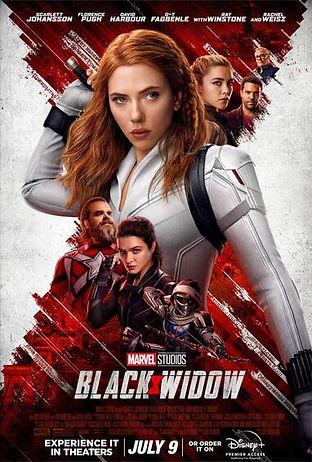 Black Widow - 2021