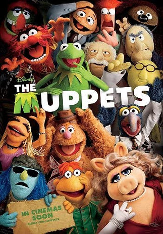 The Muppets - 2011
