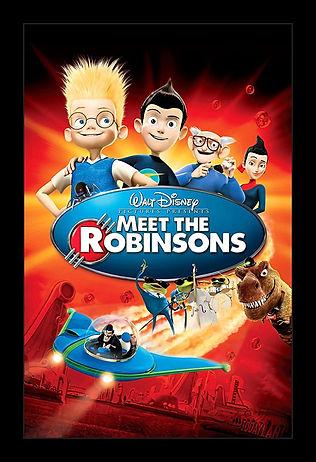 Meet the Robinsons - 2007