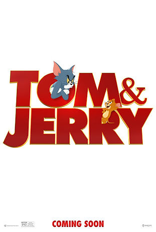 Tom and Jerry - 2021
