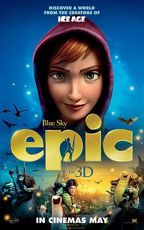Epic - 2013