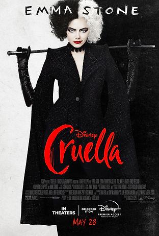 Cruella - 2021