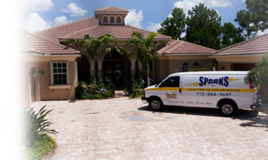 Sparks Electric Home Repair