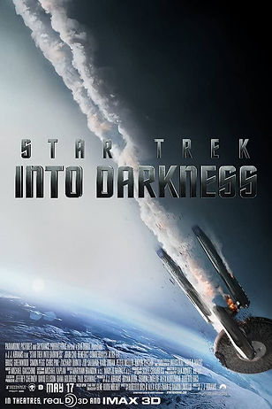Star Trek Into Darkness - 2013