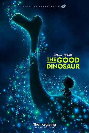 The Good Dinosaur - 2015