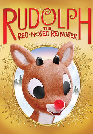 Rudolph the Red-Nosed Reindeer - 1964