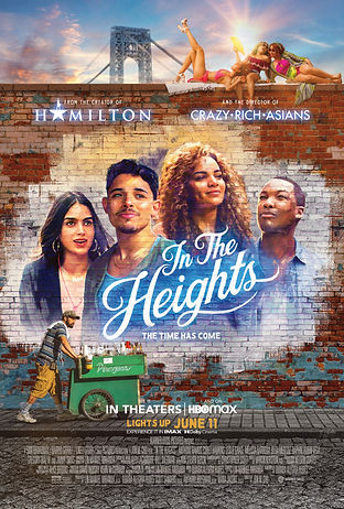 In the Heights - 2021