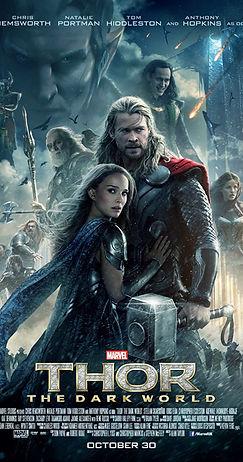 Thor: The Dark World - 2013