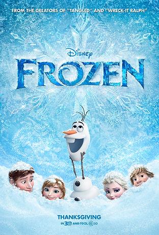 Frozen - 2013
