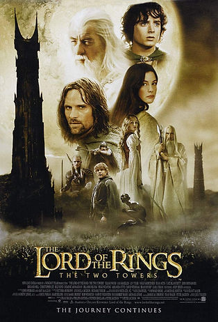 The Lord of the Rings: The Two Towers - 2002