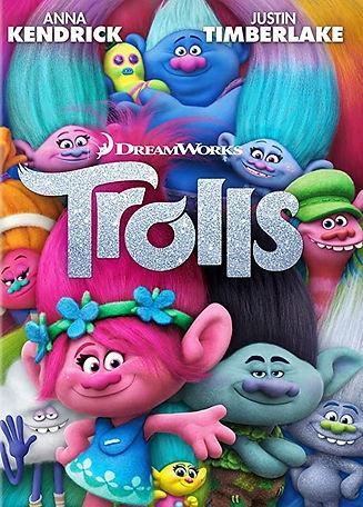 Trolls - 2016