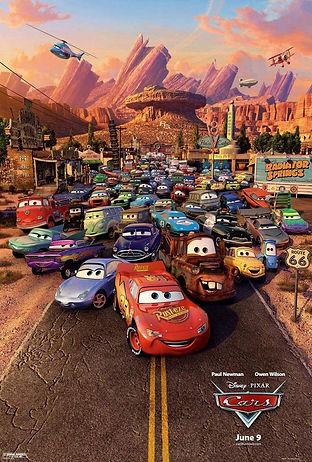 Cars - 2006